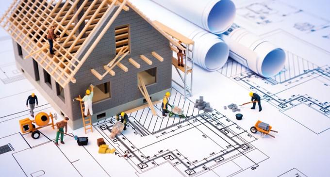 Building & Construction – L'innovazione nelle nuove abitazioni
