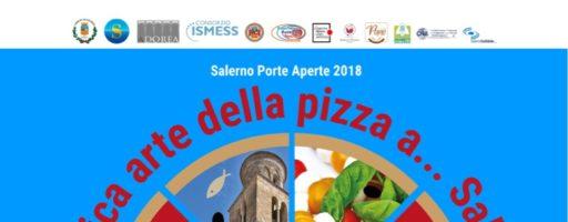 ARTE E PIZZA A SALERNO DAL 25 AL 27 MAGGIO
