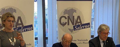 CNA, BILANCIO 2019 E PRESENTAZIONE 2020