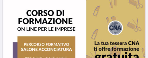 CORSI DI FORMAZIONE ON LINE GRATUITI