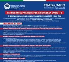 ECCO LE INDENNITÀ PREVISTE PER COVID-19